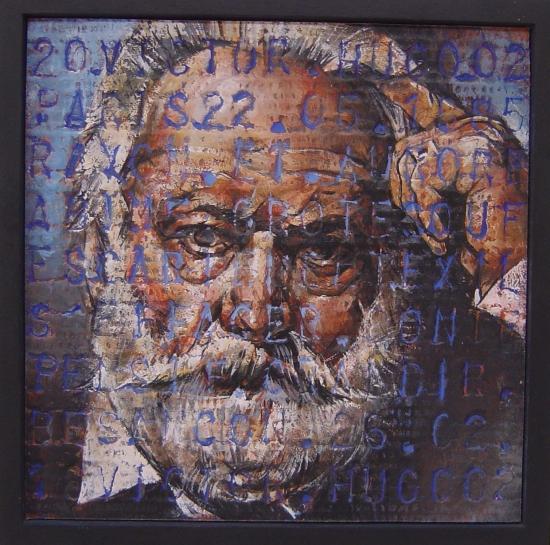 Victor Hugo par boillon